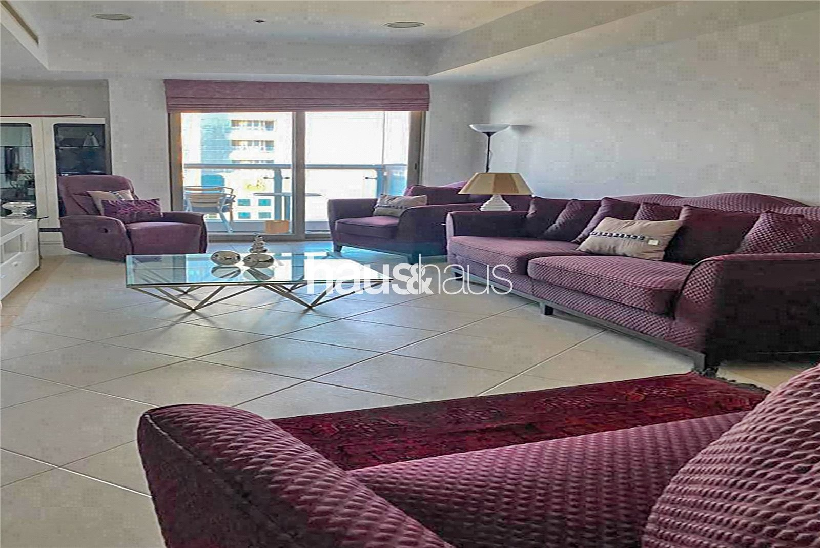 Fully Furnished | Central Marina | Available Now