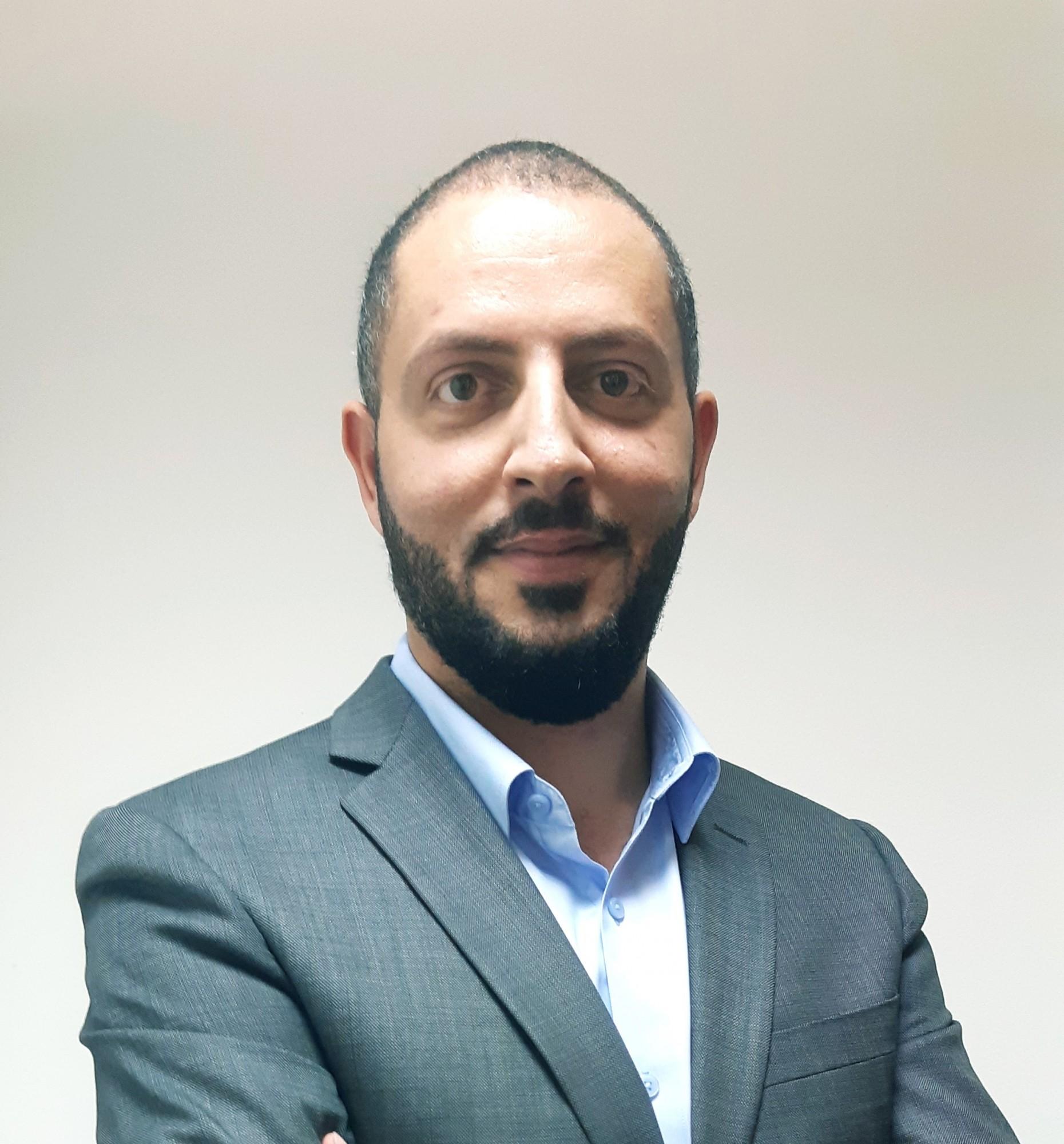Soubhi Saleh