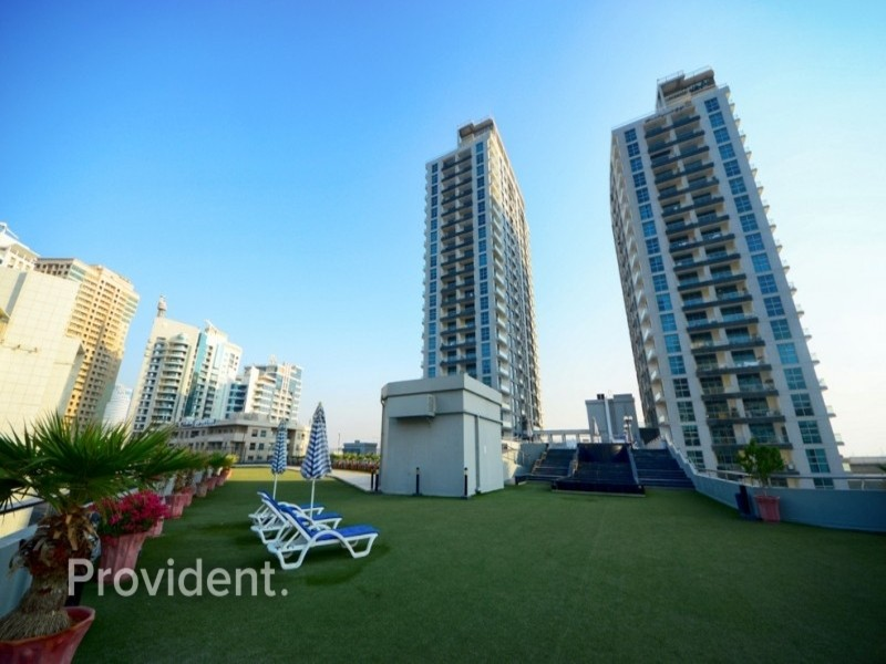 Exclusive and Managed, Chiller Free, 2 Balconies