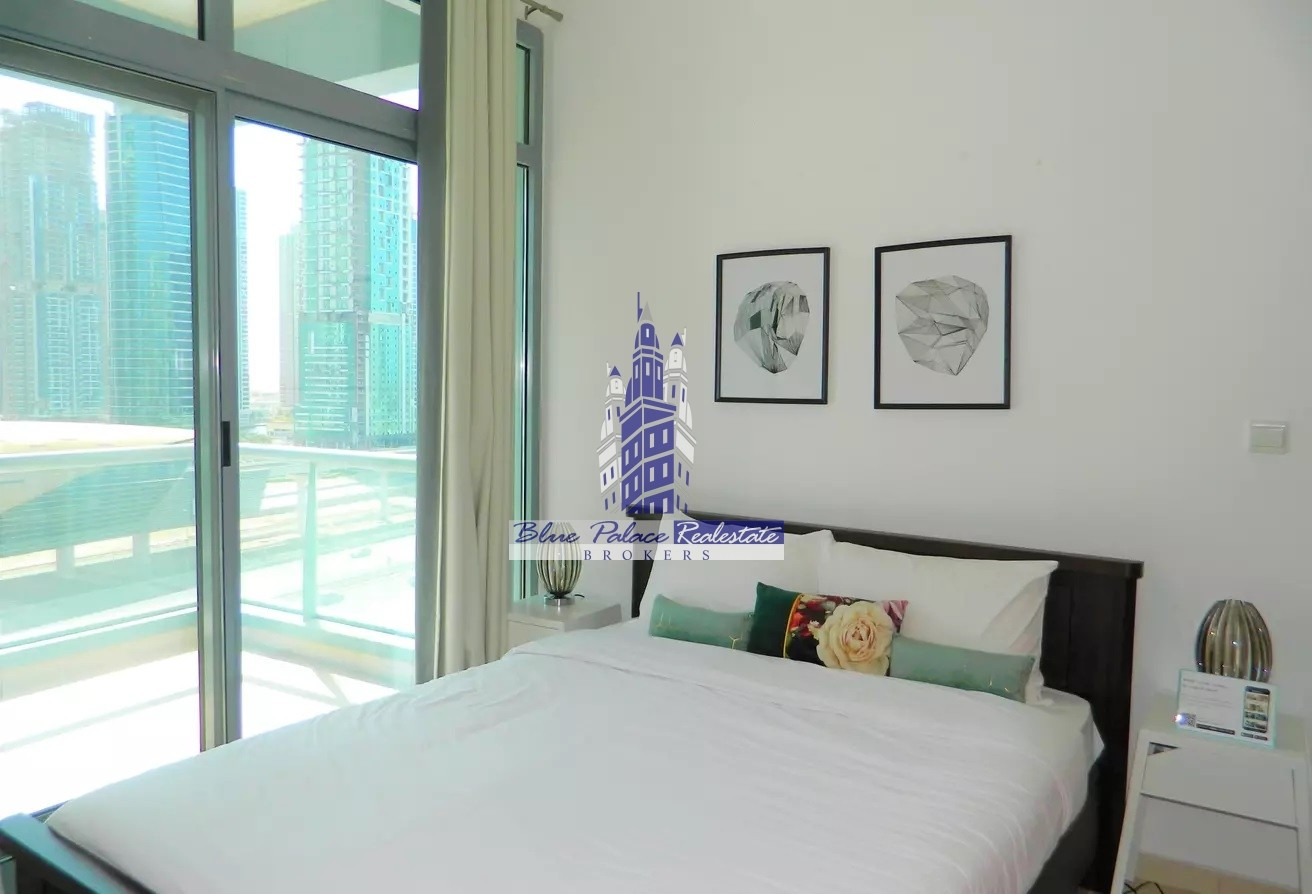 Marina Residency | 1br | Ready to Move in