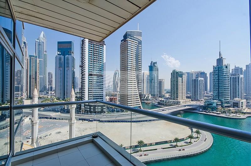 Best Price | Fabulous 2BR Apartment | Marina Views