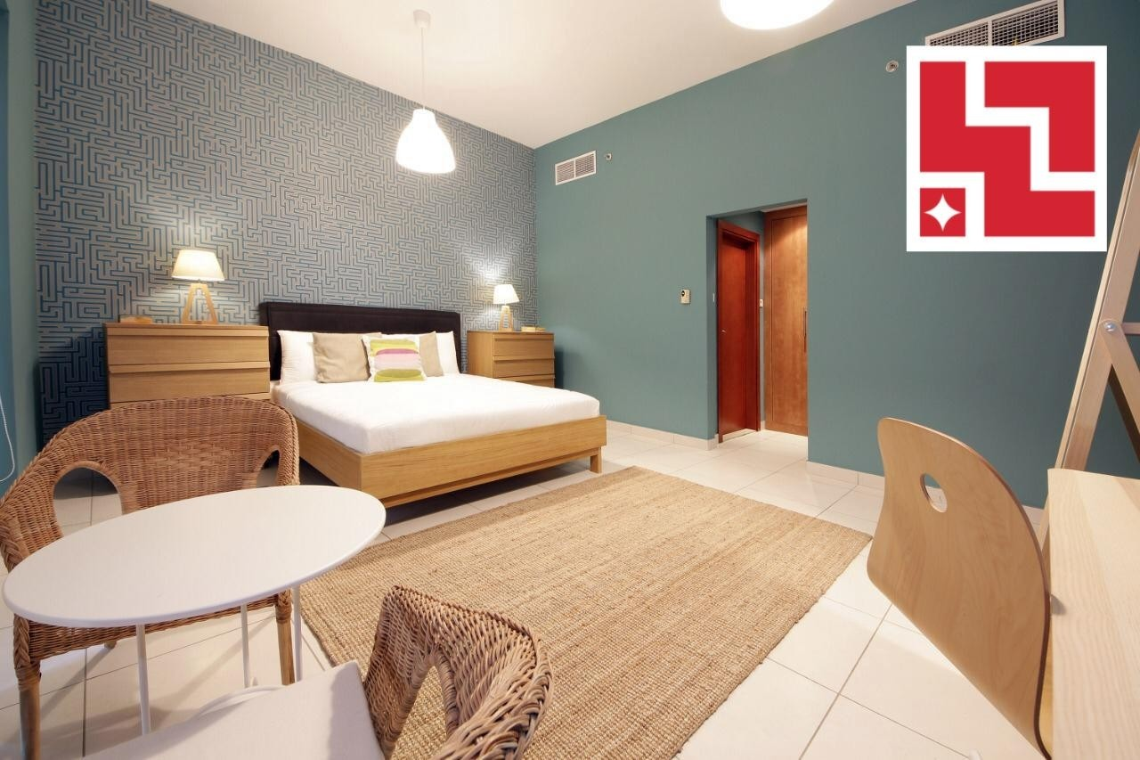 BILLS INCLUDED | DUBAI MARINA