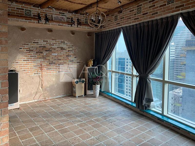 Stunning Marina View | 2 Beds plus Study
