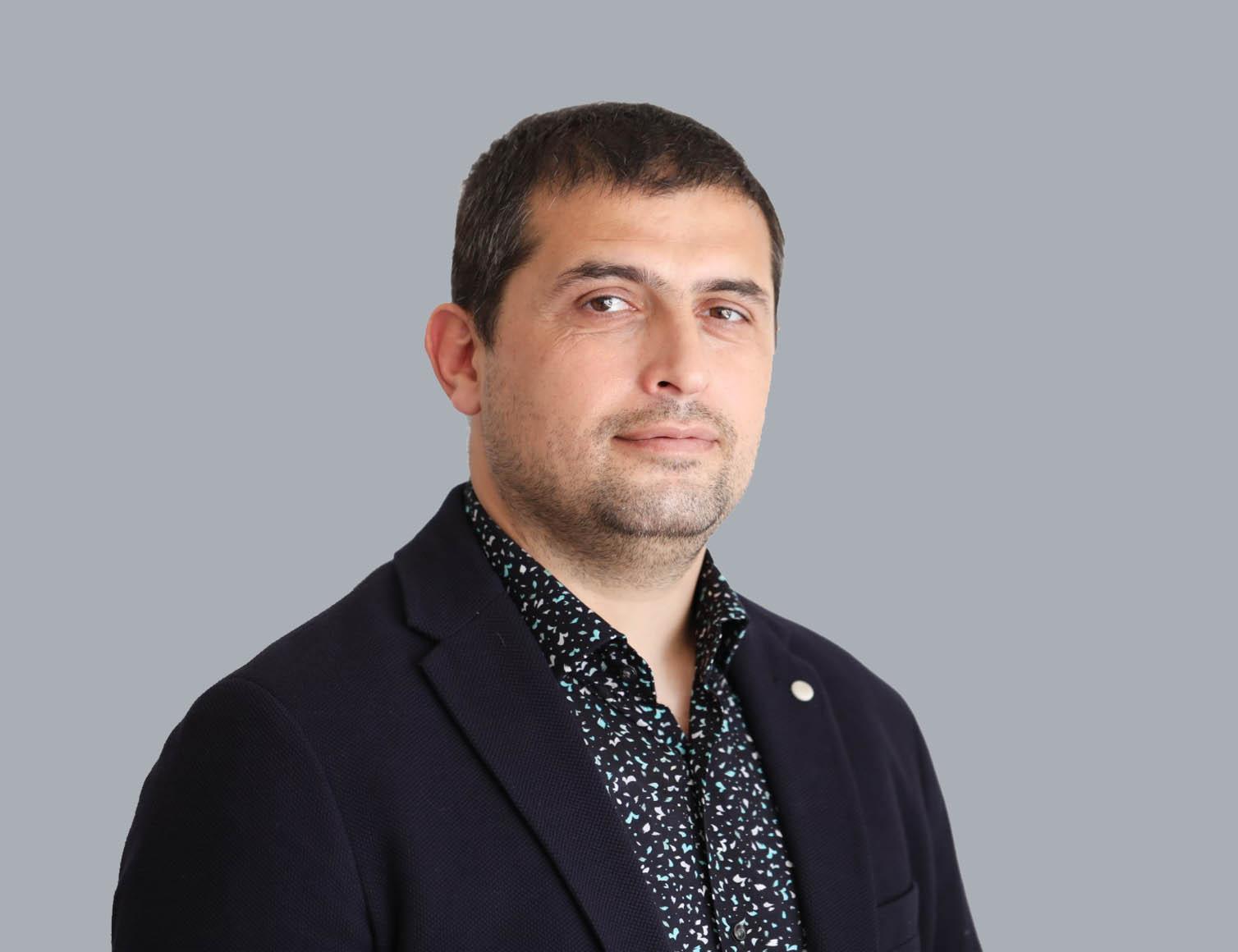 Faridun Askardaev