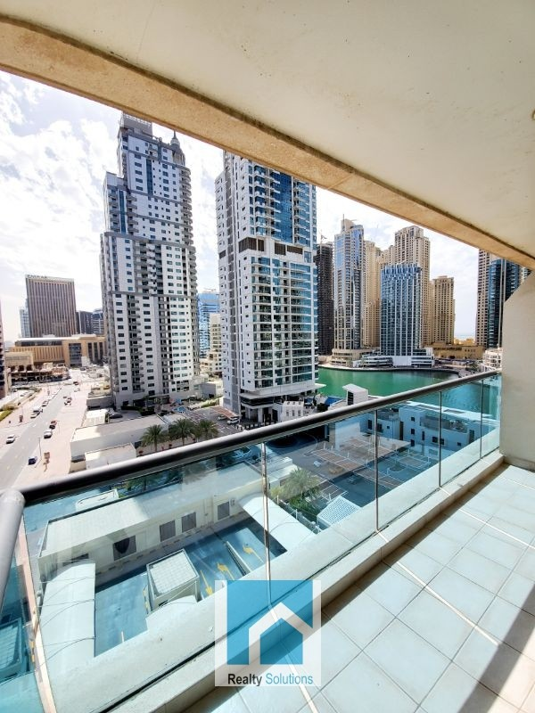 1BR plus Laundry Room | 02 Series | Best View