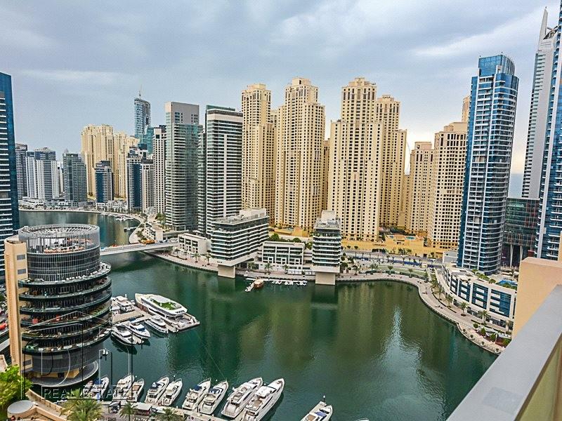Luxury Furniture   Full Marina View  