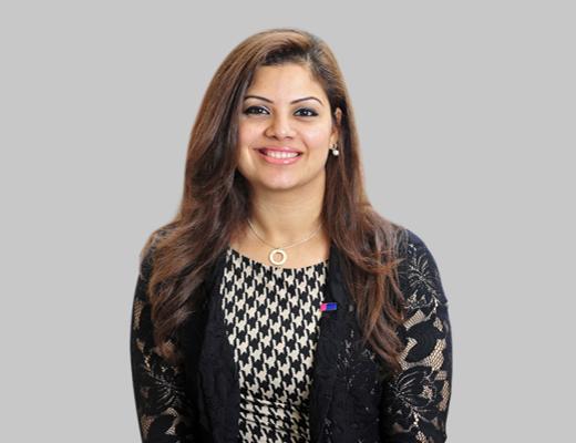 Yasmine Aziz