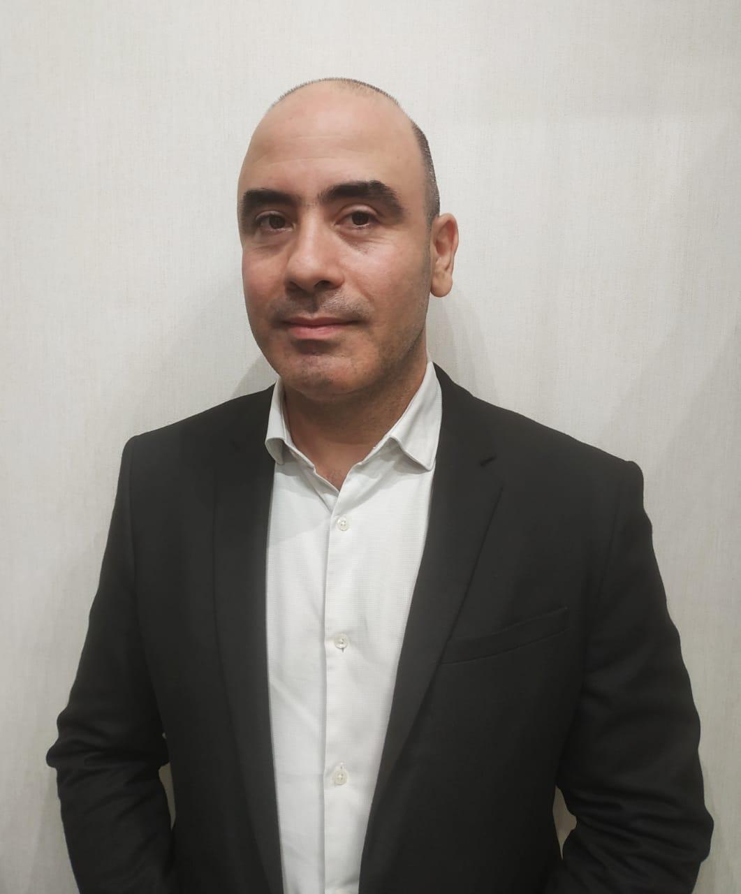 Khaled Shamma