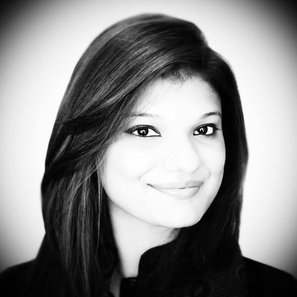 Zahra Shaukat