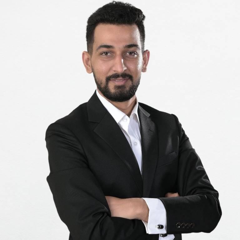 Piyush Khatri