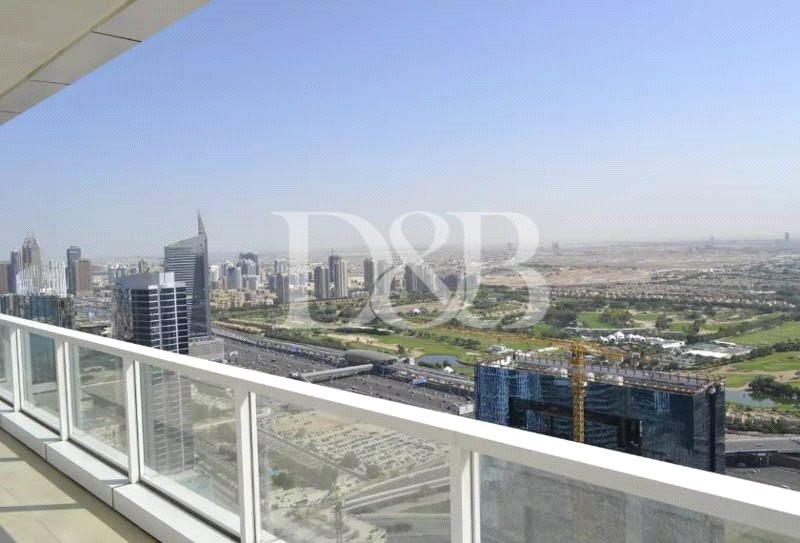 40 Days Free | Balcony | Golf Course View
