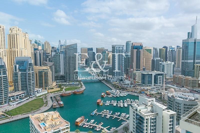 Overlooking Marina | More than 18% Less OP