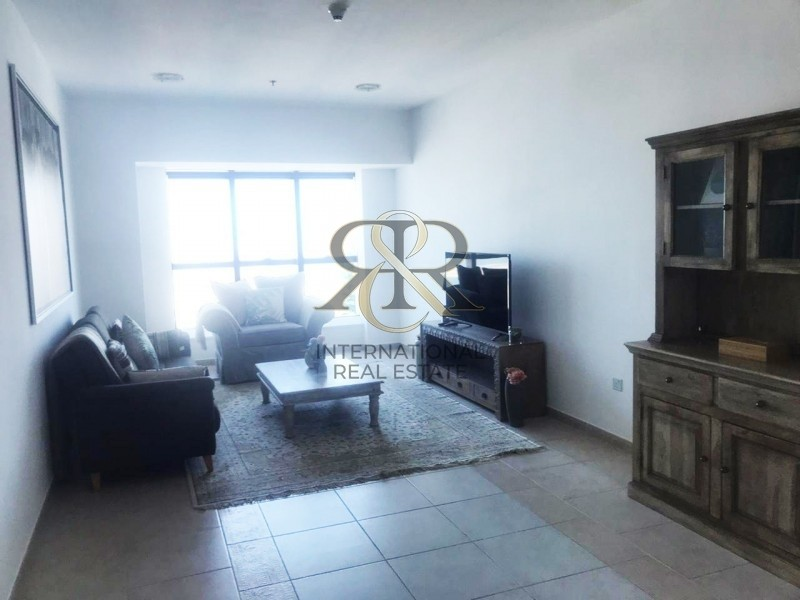 Sea View | Spacious 2 Bedrooms | High End Building.