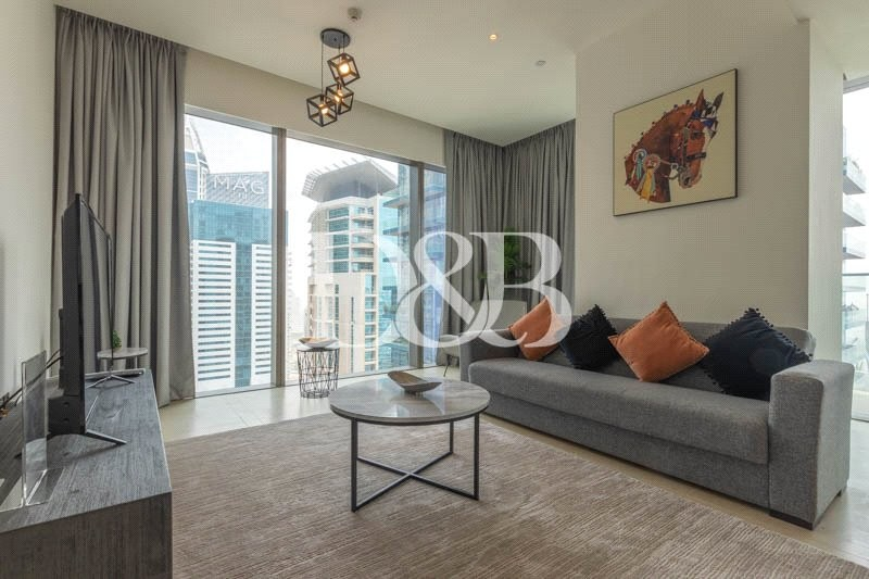 Fully Equipped | Spacious Unit | Amazing Views