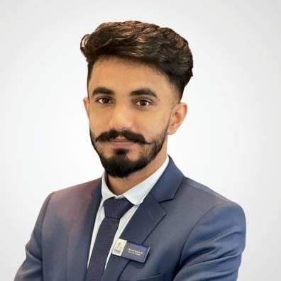 Syed Umar Hassan