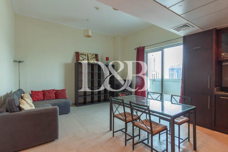 Lower Penthouse | Huge Terrace | Rare Unit