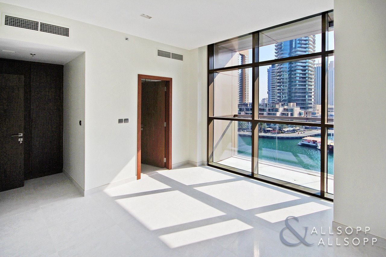 Marina View | 2 Beds | Immaculate Finish