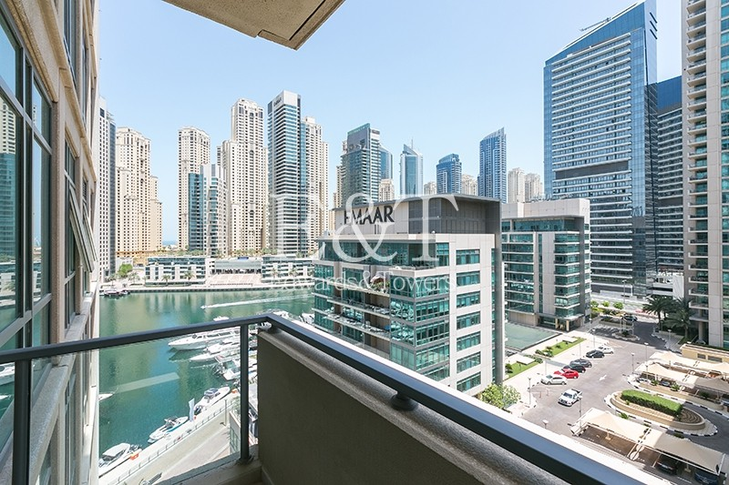 Marina View | Spacious | New to Market |Don't Miss