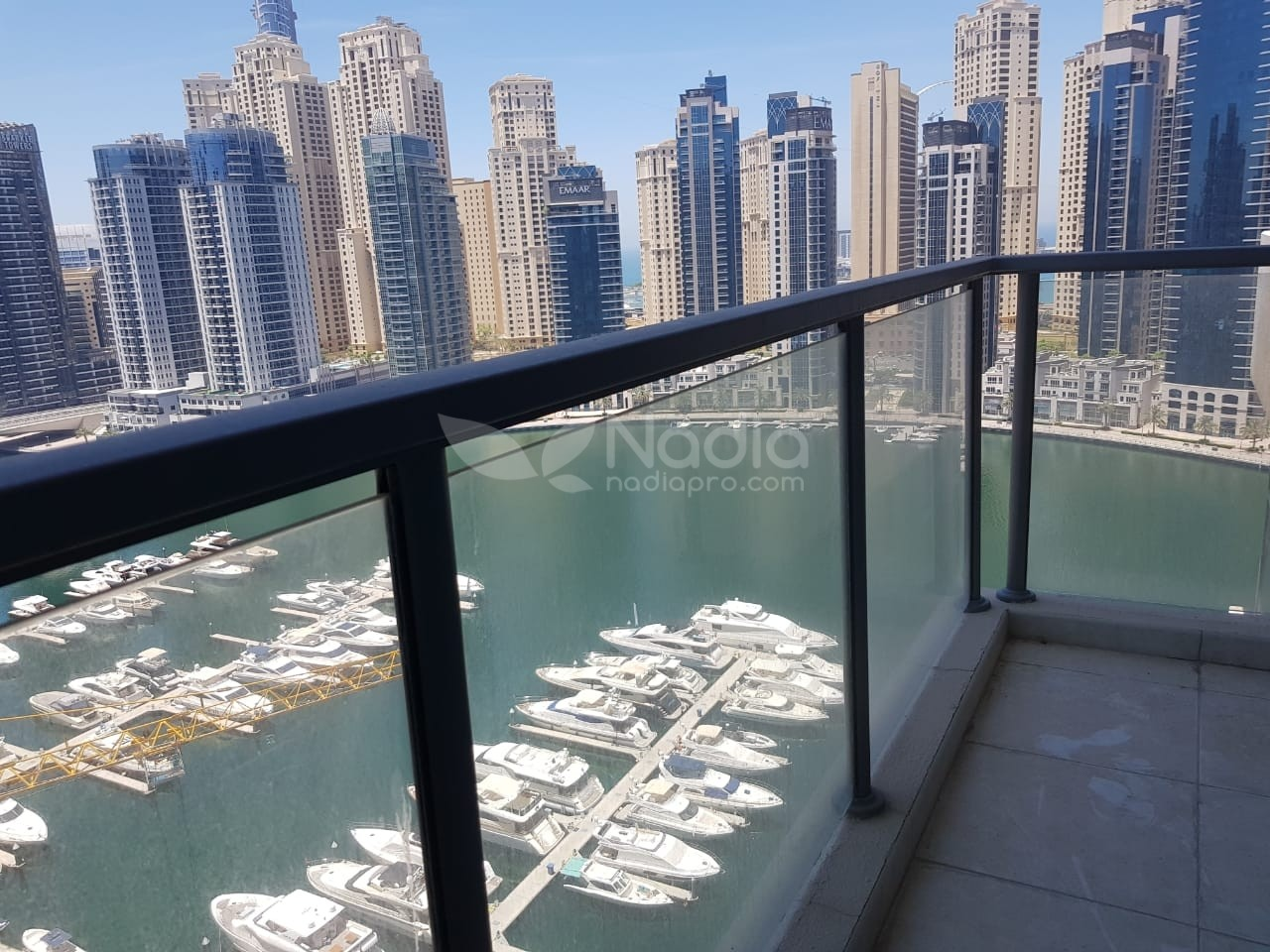2 Bedroom | Al Majara 2 | Dubai Marina