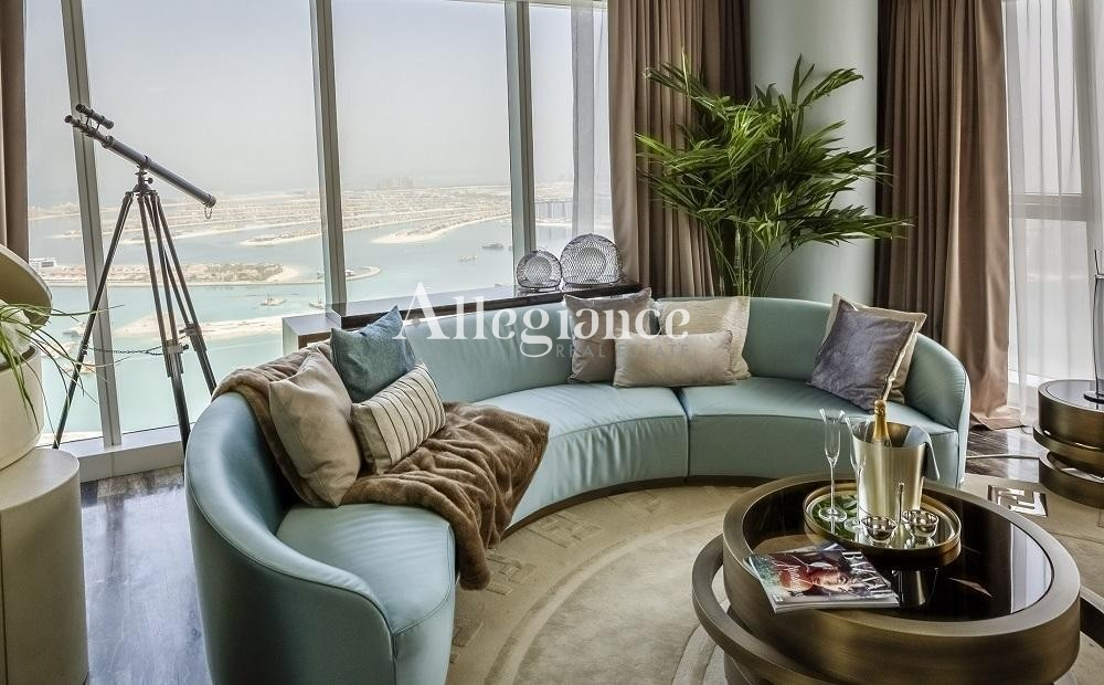 Furnished   Marina View   Move-in