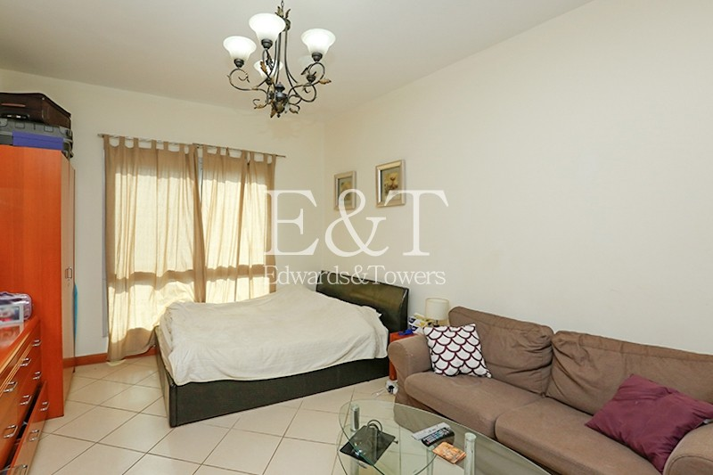 Exclusive | Fully Furnished | Managed Unit