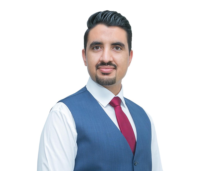Saliq Zahoor