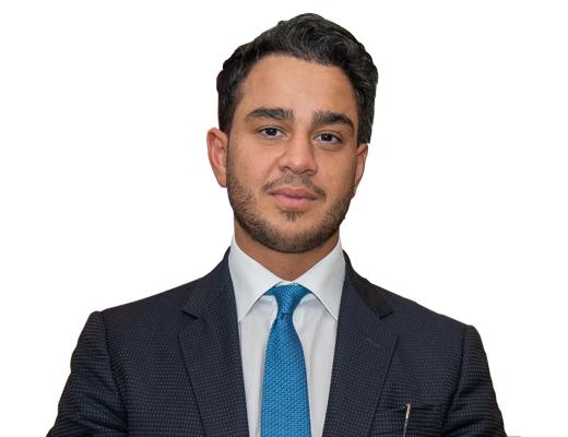 Rami Wahood
