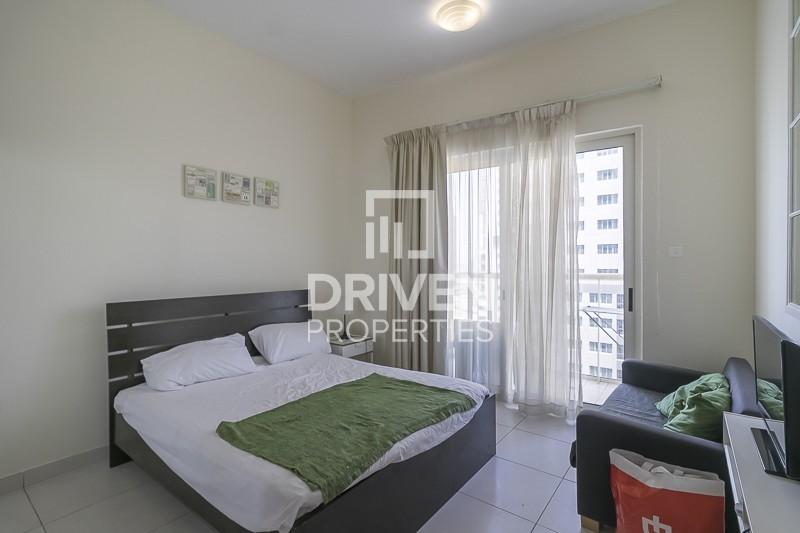 Great Studio Apartment in Prime Location