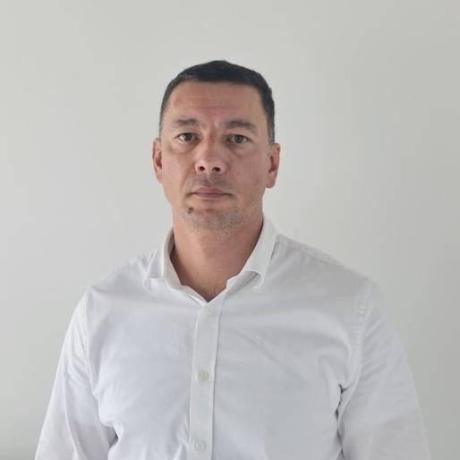 Shavkat Farkhodkhujaev