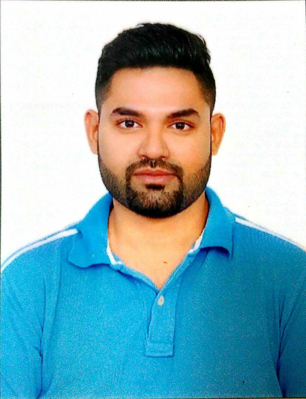 Ronak Thakur