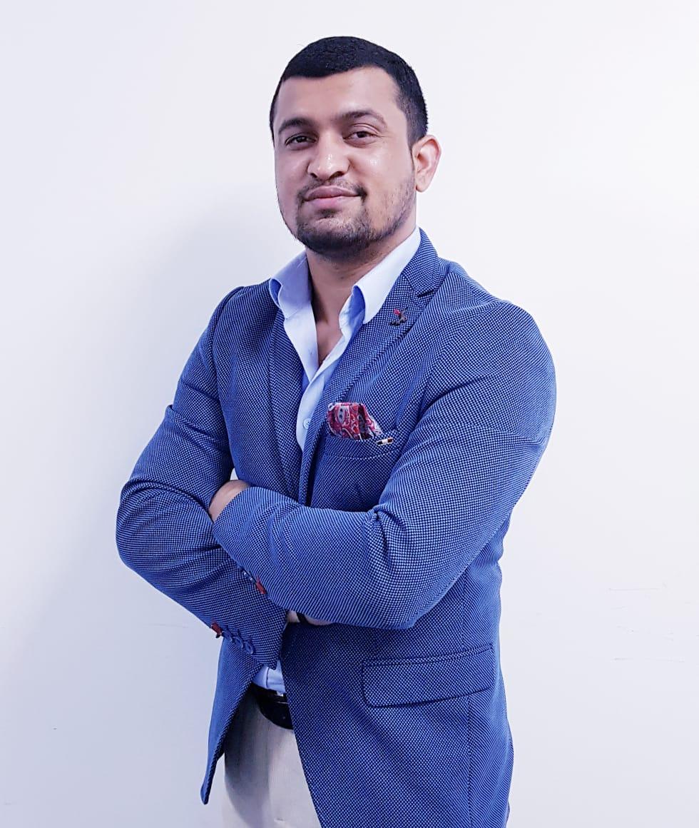 Saqib Maroof