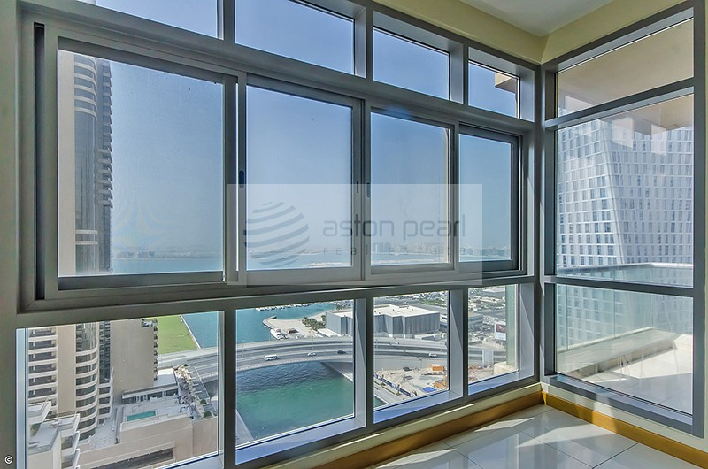 Great Deal  Full Sea View | 2 Bedroom | Vacant Now