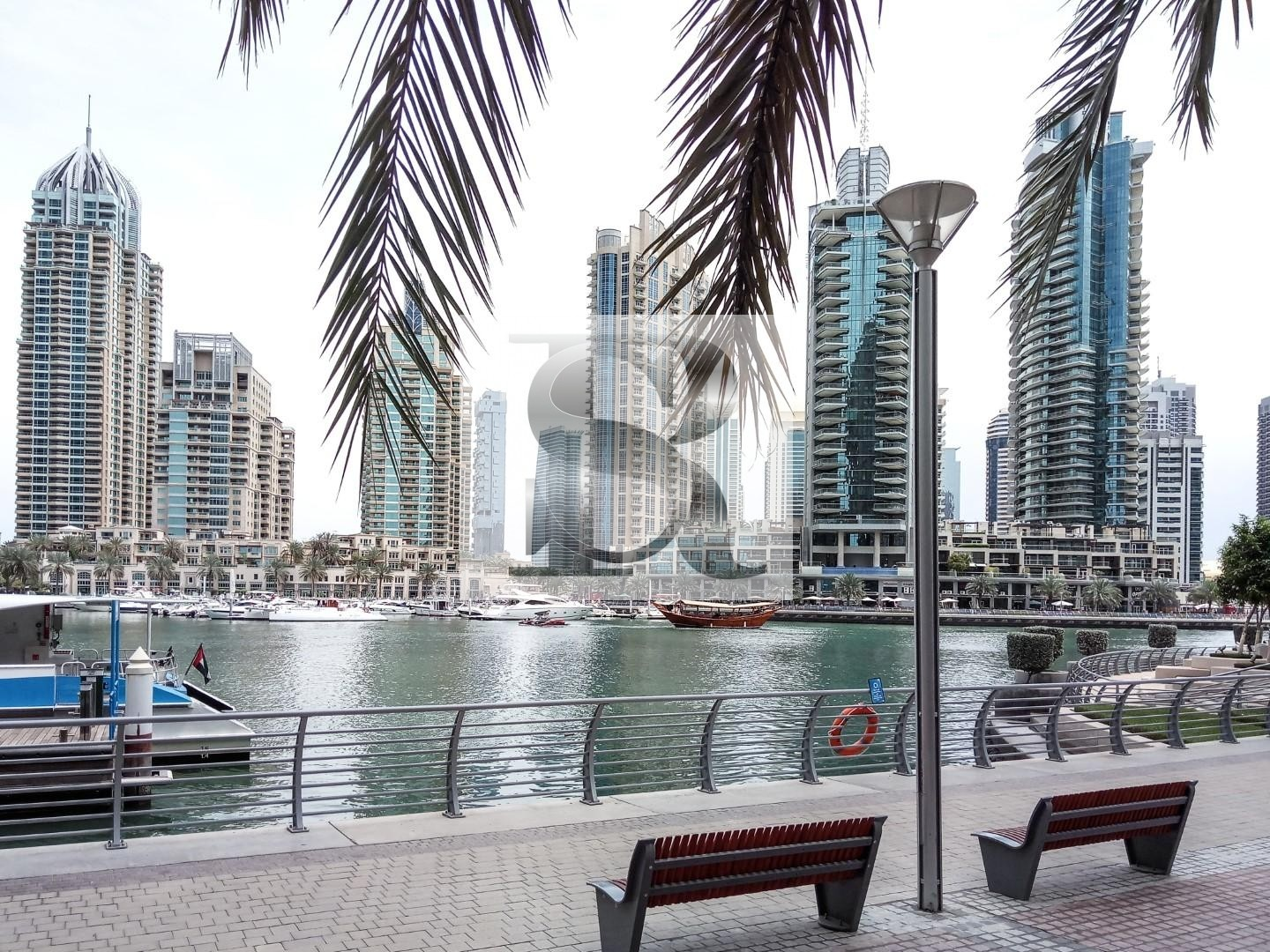 Amazing 3Bhk  |  Spacious Apartment  | Marina Tower