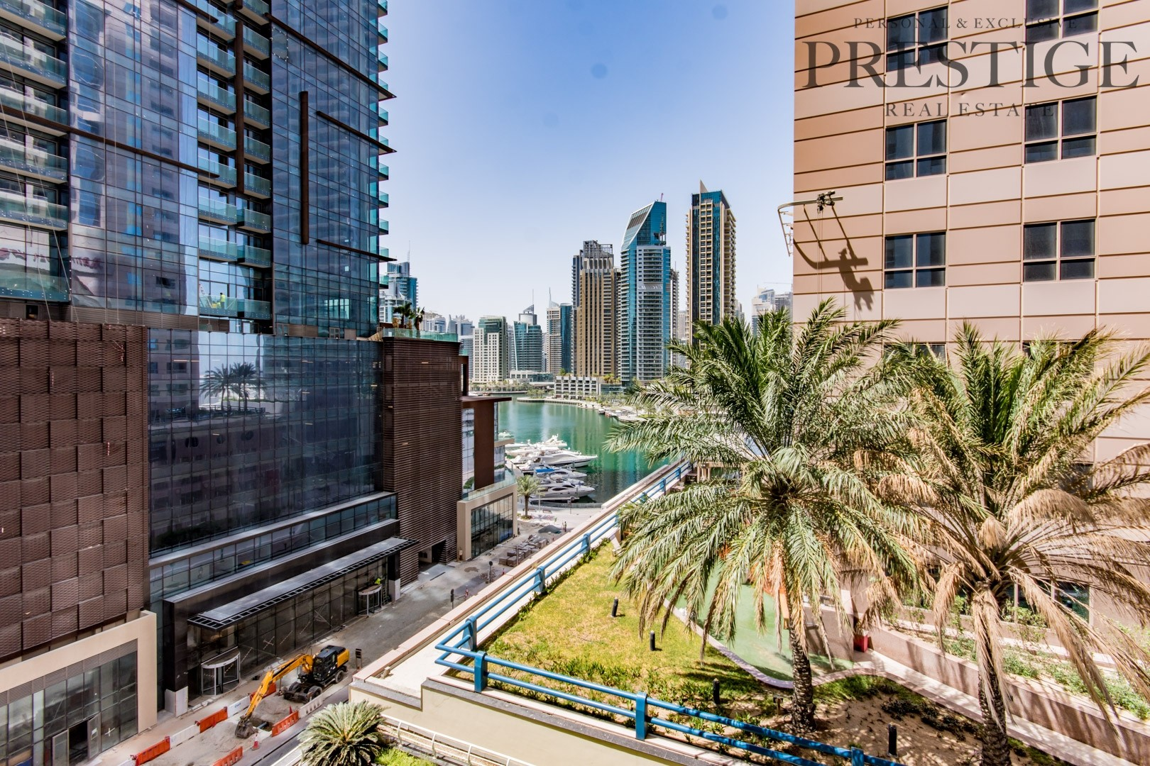 2 Bed + Maids | Emirates Crown | Partial Sea View