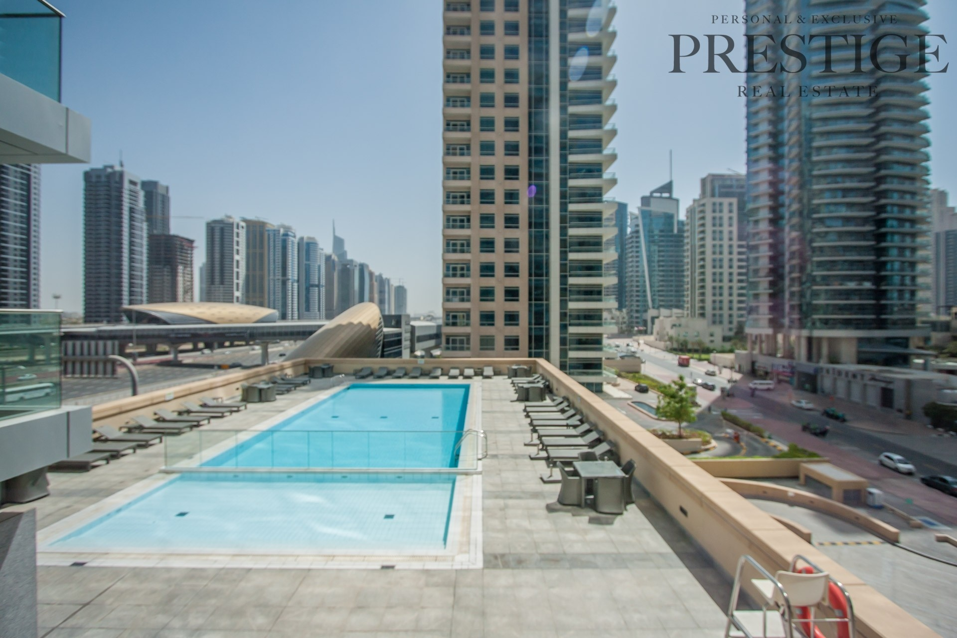 Marina views | Centrally located | Large Studio