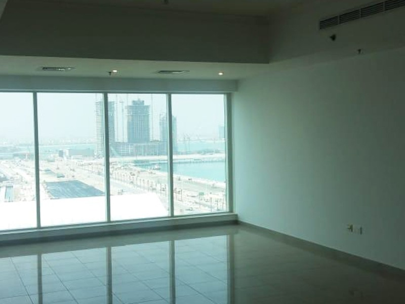 DIRECT FROM LANDLORD - NO COMMISSION | Sea View | Kitchen Appliances | Huge Balcony | Maid Room