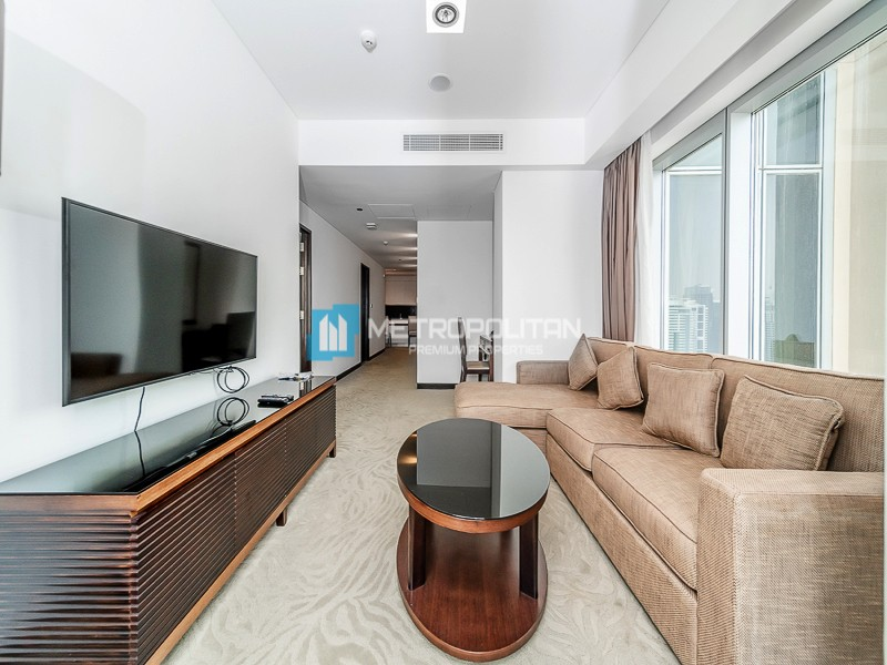 All bills paid   High Floor   Furnished  Vacant