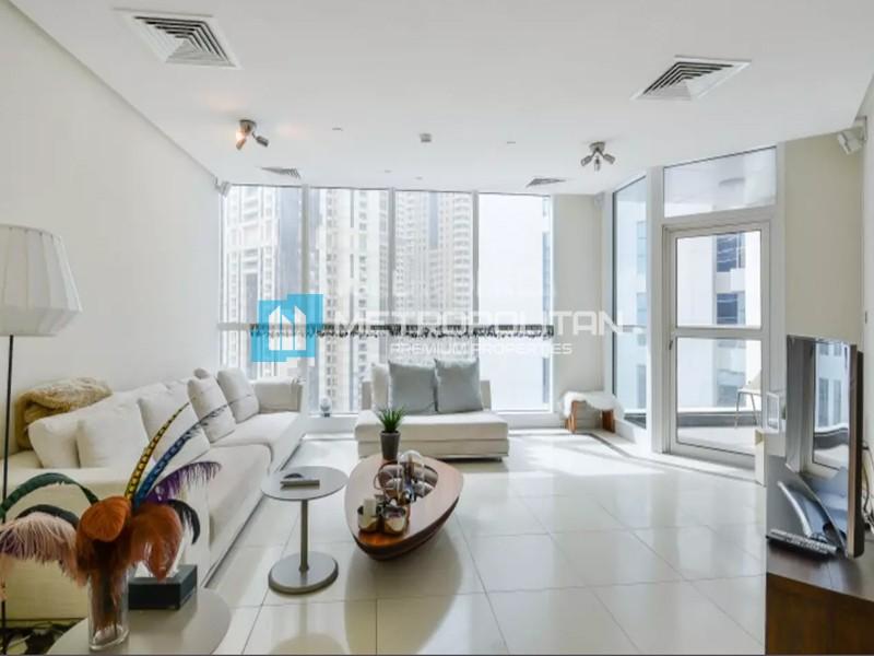 Stylish Furniture I Chiller Free I Marina View
