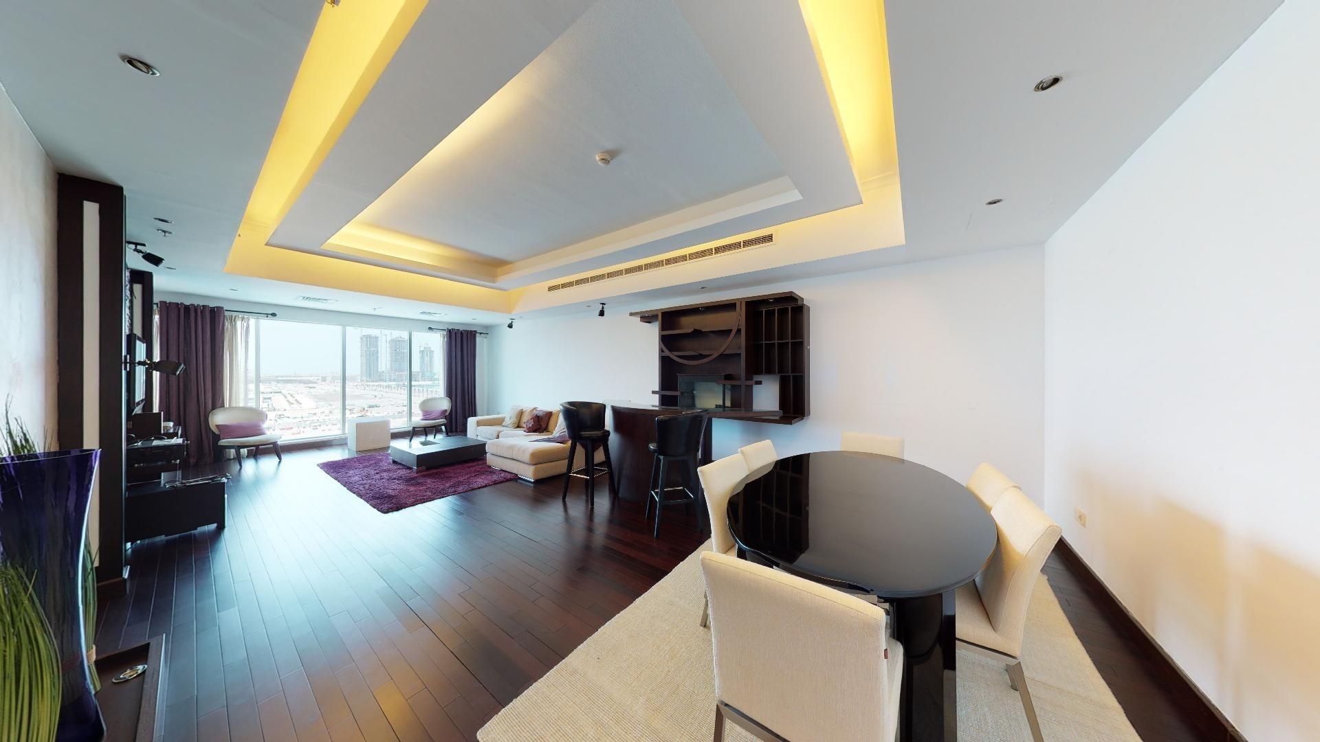 Spacious apartment | Close to Marina Walk | Pay monthly