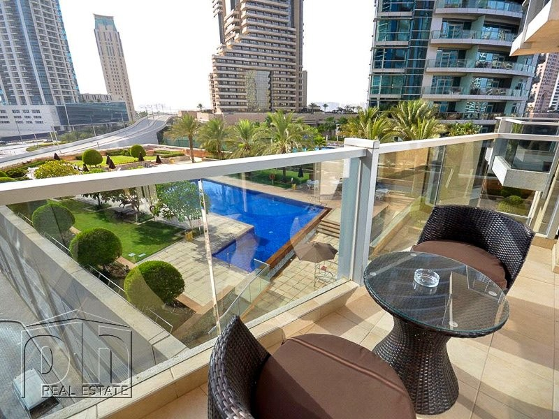 One Bedroom   Fully Furnished   High Spec