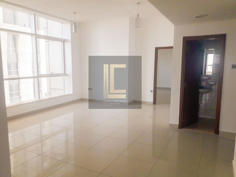 Magnificent 3BR I High floor I Stunning view