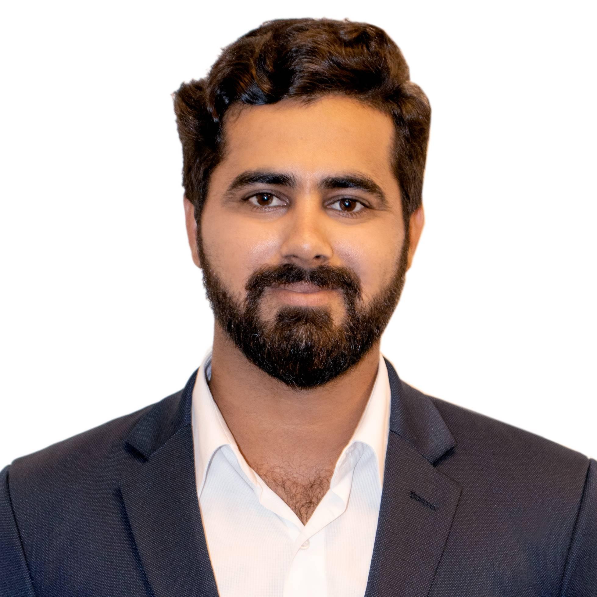 Hamad Javeed