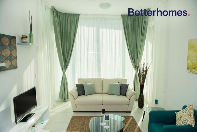 Balcony|Marina View|Furnished|Spacious