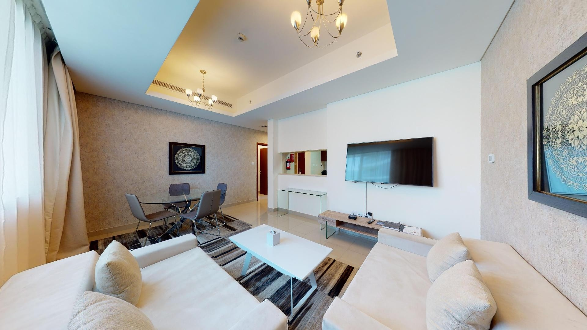 Utilities included | 12 payments | Contactless viewings
