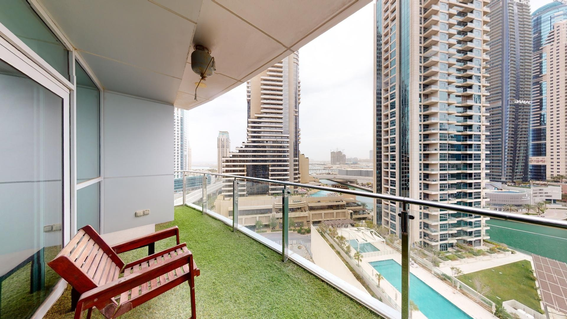 Waterfront view | BBQ area | Pay monthly