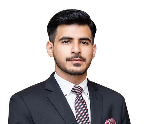 Daniyal Ahmed Qureshi