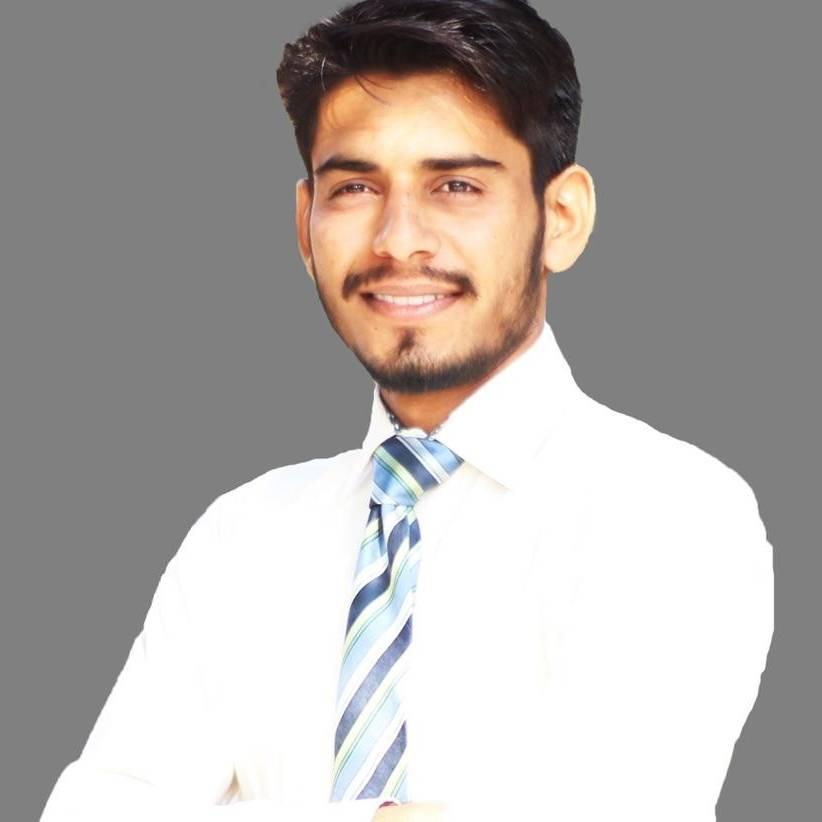 Waqar Rasheed