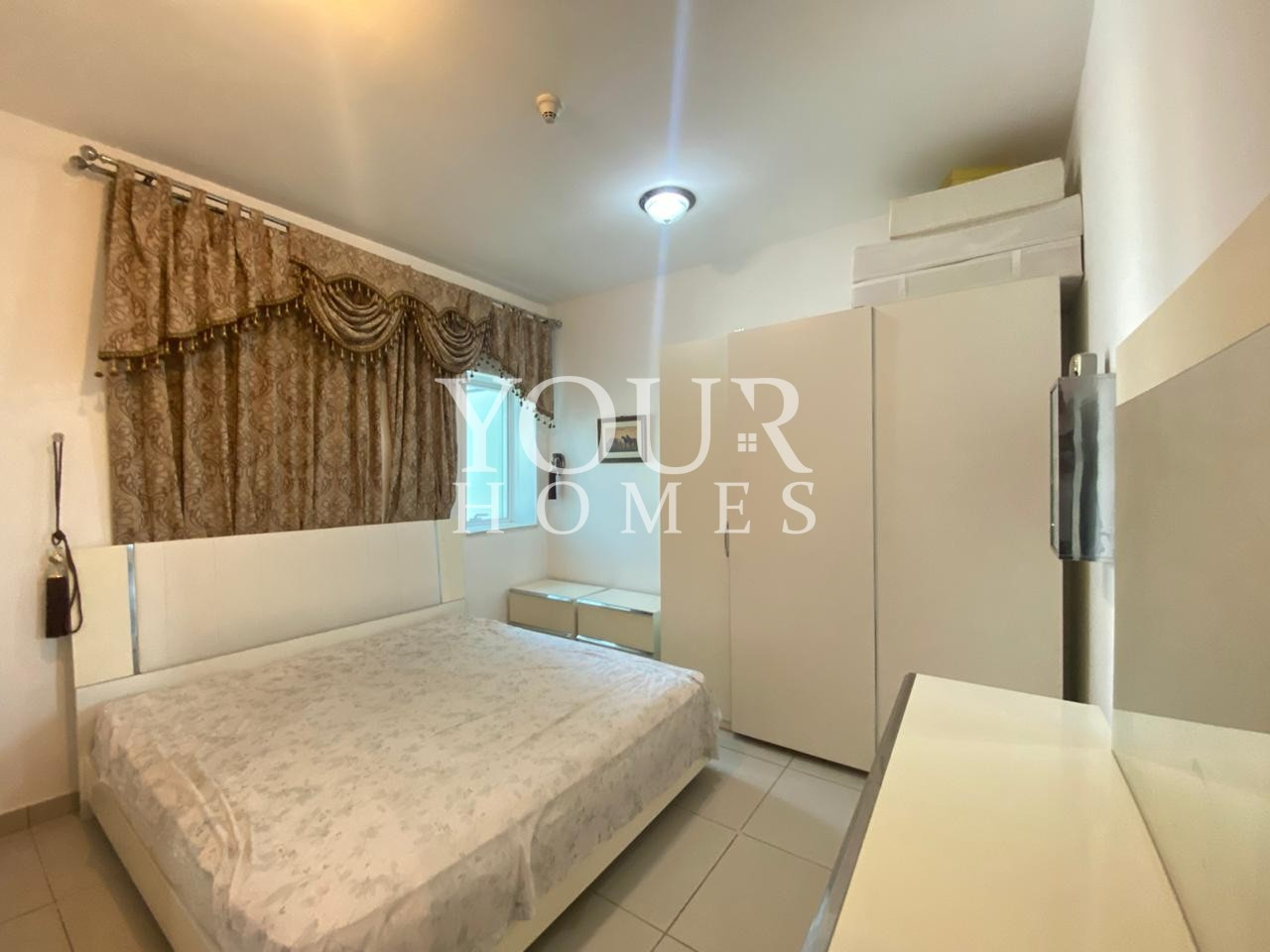 LD   Fully Furnished 1 Bed   High Floor 50K