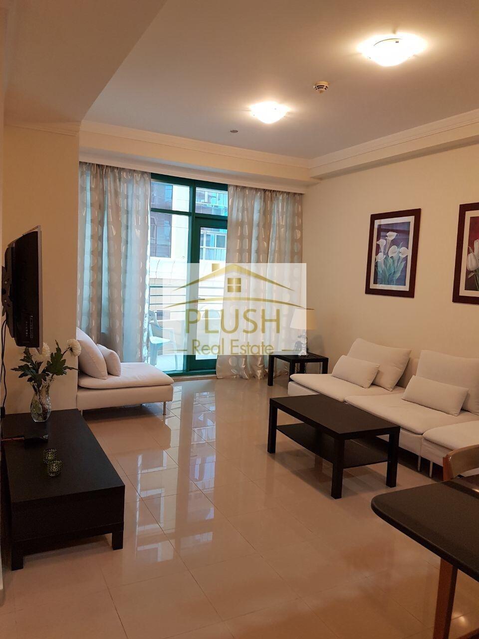 BEST PRICE-DUBAI MARINA-EXCLUSIVE-1 BEDROOM-SEA VIEW