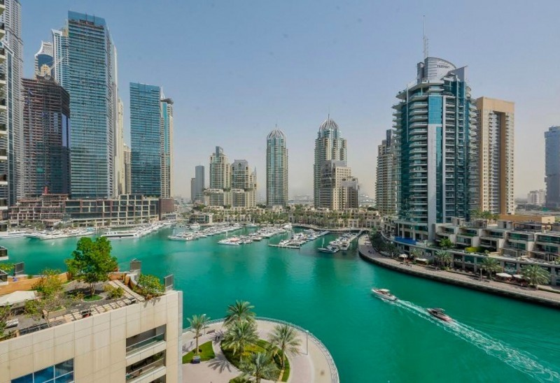 Full Marina View | Best Deal On The Market